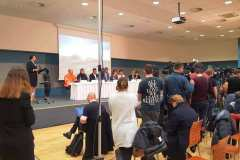 Tiskova-konference-letiste-Vaclava-havla-ministerstvo-zdravotnictvi