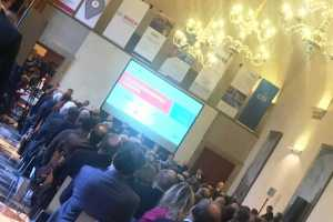 KONFERENCE PRAŽSKÝ HRAD - Míčovna 11.12.2018