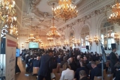 Konference_Prazsky_hrad_-_Ozvuceni_projekce-_nahledy_rizeno-rezii_AV_zaznam_s_prenos