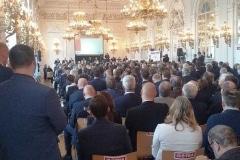 Konference_Prazsky_hrad_-_Ozvuceni_projekce-_nahledy_rizeno-rezii_AV_zaznam_s_prenosem_2