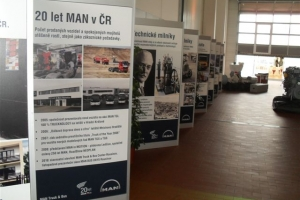 Track MAN poster sessions