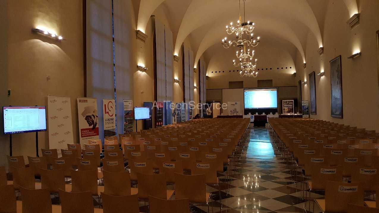Konference_ozvuceni_projekce_nahledy_AV_prenos_A-TechServic