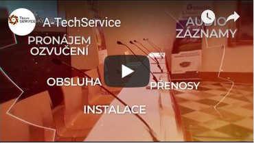 A-Techservice, Konferenční služby